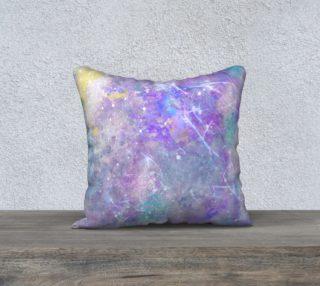 Watercolor Galaxy  preview