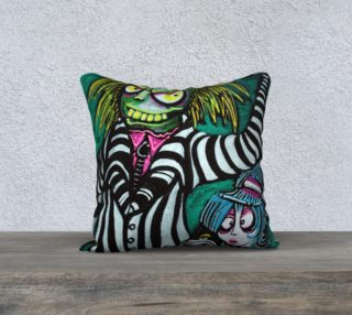 Betelgeuse Pillow Cover preview