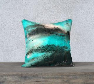 Matt LeBlanc Art Pillow - 013 - 18x18 preview