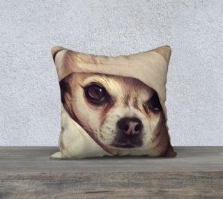 Nola - Pillow preview
