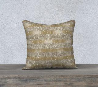 Gold Stripes Glam Confetti preview