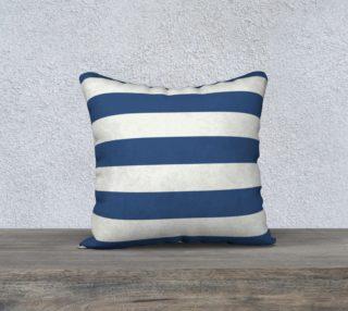 Blue White Stripes preview
