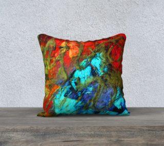 Borgata Design Pillow Cover preview