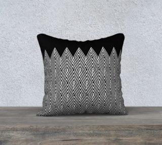 Aperçu de Zigzag Tribal pattern