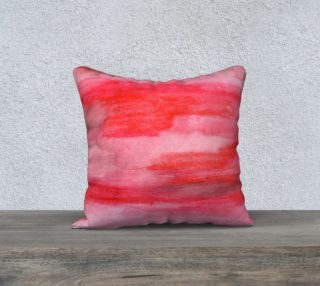 Crimson Imagery Pillow Case Style1 preview