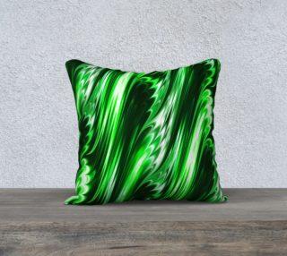 Emerald Pillow Case preview