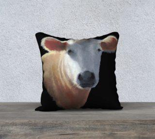 Aperçu de Cow's Head