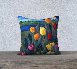Aperçu de Tulip Painting