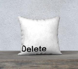 Aperçu de Delete