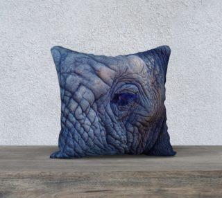 Aperçu de Eye see you said the elephant
