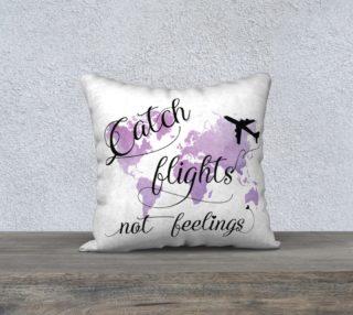 Aperçu de Catch Flights Not Feelings