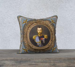 Aperçu de Czar Nicholas II of Russia