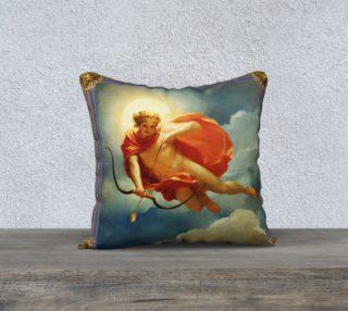 Aperçu de Helios-Apollo the Sun God