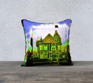 Elegant House Green & Yellow preview