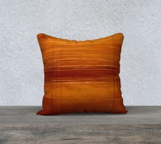 Golden Orange 18x18 preview