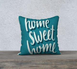 Aperçu de sweet home green