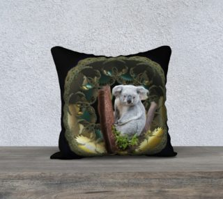 Aperçu de Koala Pillow