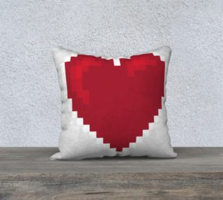 Aperçu de HEART pillow
