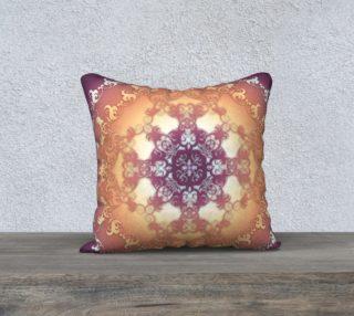 Aperçu de baroque style pattern