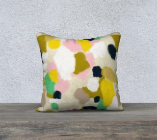 Morninglight 18 inch Pillow Case preview