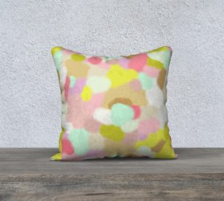 Wallflowers 18 inch Pillow Case preview