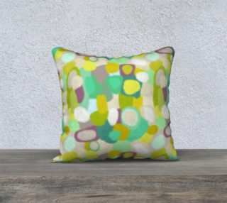 Waterlily 18 inch Pillow preview