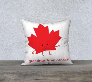 Maple Leaf preview