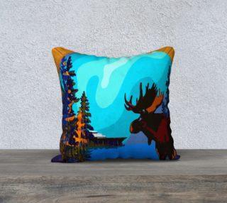Aperçu de Moose