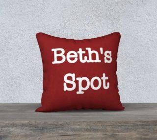 Aperçu de Beths spot