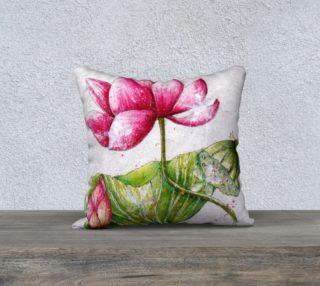 Aperçu de Pink Lotus