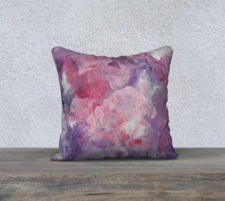 Fairy Garden Pillow Case Style1 preview