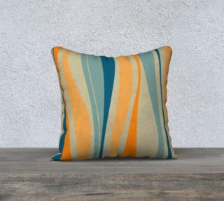 Funky Pillow preview