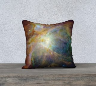 Orion Nebula Space Geek Stars Constellation preview