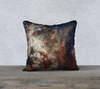 Galaxy Stars Geek Nebula preview