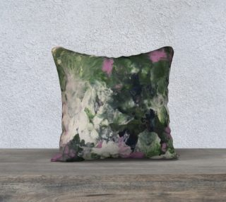 Pixie Flowers Pillow Case Style1 preview