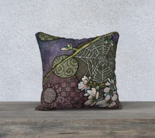 Caught in a Dream Pillow preview