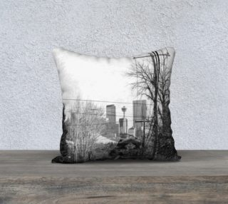 Erlton Street Pillow preview