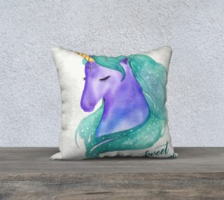 unicorne V preview
