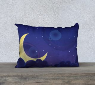 Good Night Sweet Dreams Pillow Case 20x14 preview