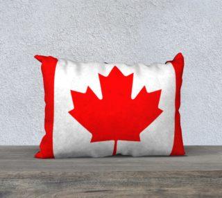 Canada Flag preview