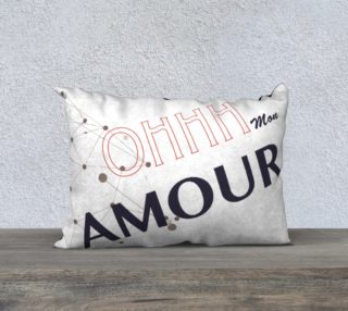 oh mon amour preview
