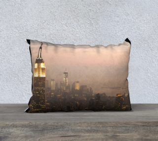 Aperçu de Manhattan skyline