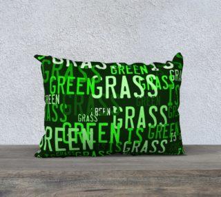 green grass preview