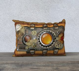 Steampunk on Leather preview