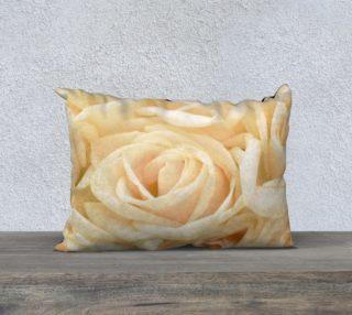 Cream Roses preview
