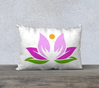 Lotus Flower preview