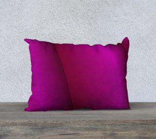 So Lovely Pillow Case Rectangle aperçu