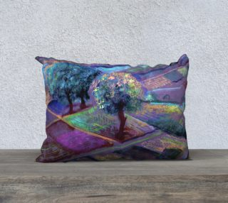Tuscany Harvest Pillow Case preview