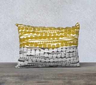 niska pillow - 20x14 preview