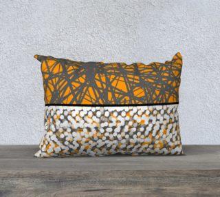 sunce pillow - 20x14 preview